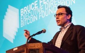 Bruce Fenton Speech