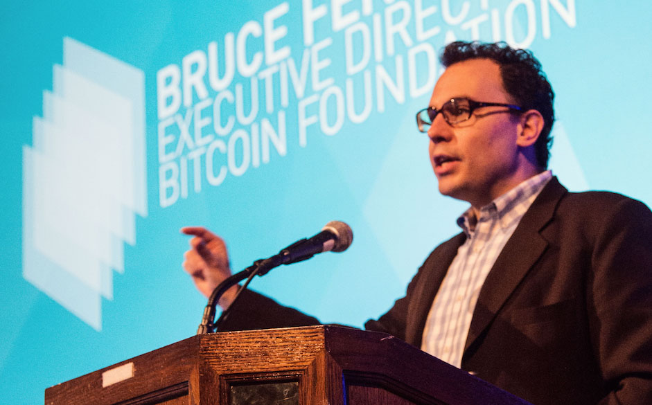 Bruce Fenton Discusses The Obsolete Traditional Securities System Which Begs For Securities Tokenization