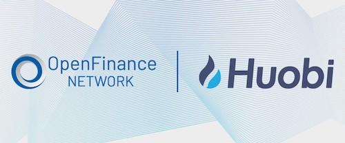 Huobi Strategic Partnership