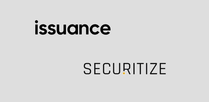 Issuance and Securitize Pioneer to Form Securities Tokenization Authority