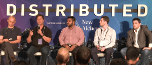 The Distributed Enterprise Blockchain Conference