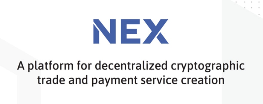 Neon Exchange Security Token 'NEX' Approved for Launch