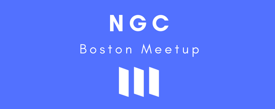 NEO Global Capital Hosts Boston Meetup – Focus on Security Tokens