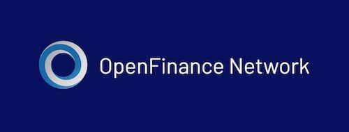 openfinance network logo