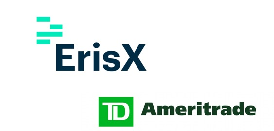 ErisX to Launch Regulated Digital Asset Exchange, Supported by TD Ameritrade