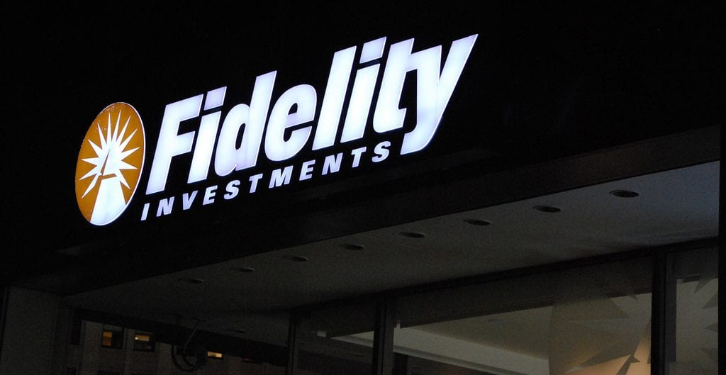 Fidelity Moves Into Digital Asset Custody And Trading