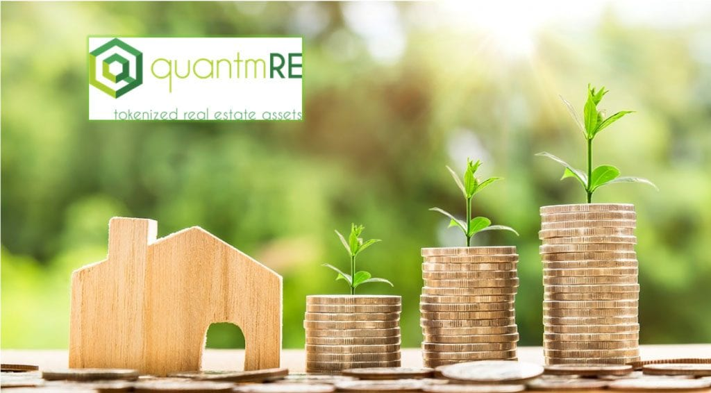 QuantmRE Partners With Securrency To Launch Globally Compliant Stablecoin And Blockchain-Based Real Estate Marketplace