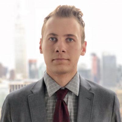 Headshot of Samuel Trautwein