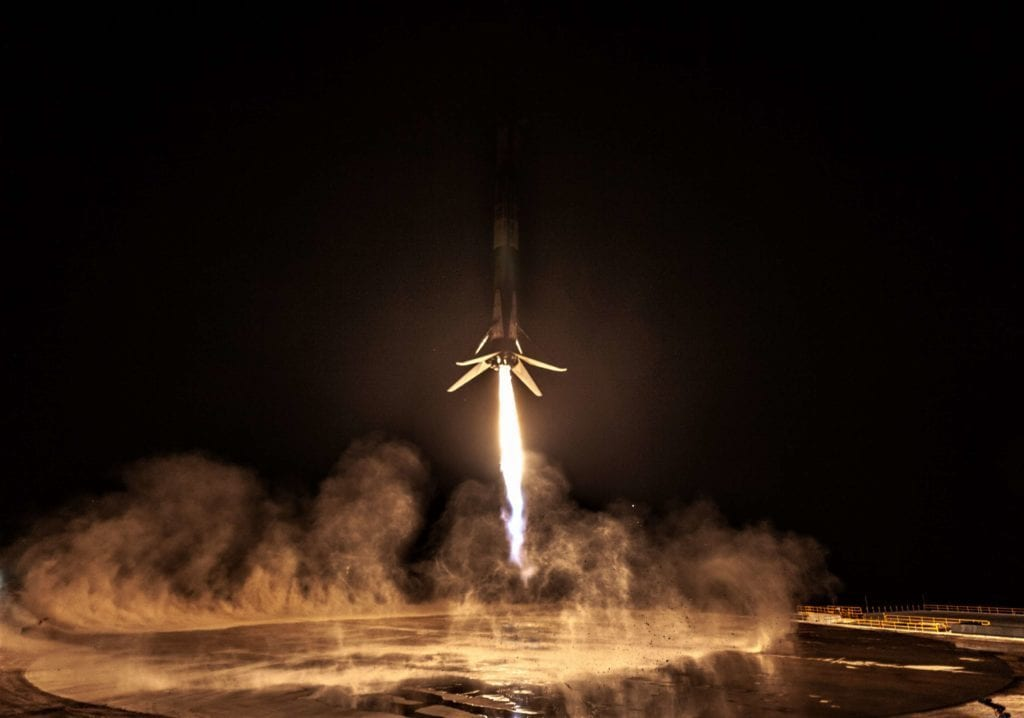 Boeing's Secret PR Campaign Against SpaceX Illustrates Challenges Facing Disruptors