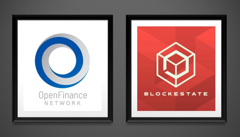 BlockEstate and OpenFinance Network Announce Listing Agreement