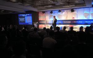 david weild on stage about tokenization