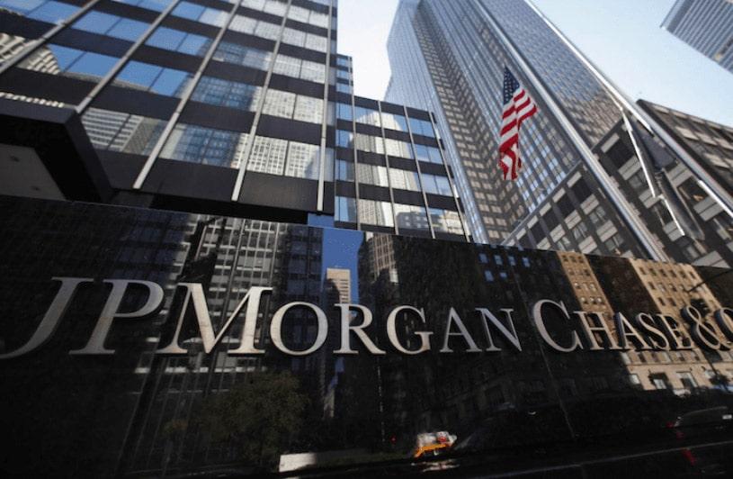 JPMorgan to Tokenize Gold Bars