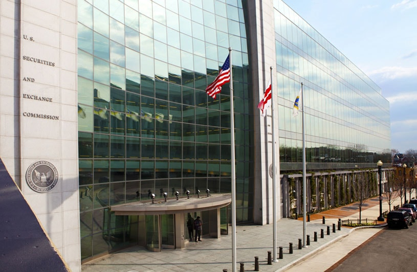 SEC Launches Fintech Hub To Streamline Compliance for Blockchain Startups