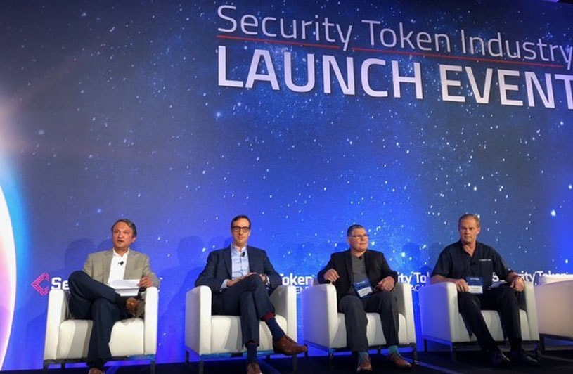 Security Token Custody Panel: 'Trillions Won't Flow Without Trust'