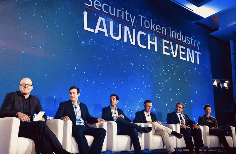 5 Big Takeaways from the Security Token Launch Event