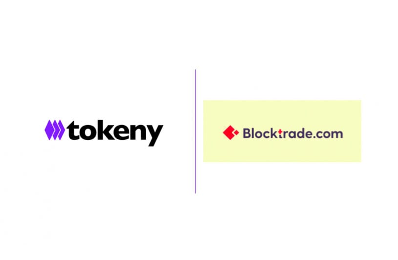 Tokeny Partners with Blocktrade.com to Form STO Ecosystem