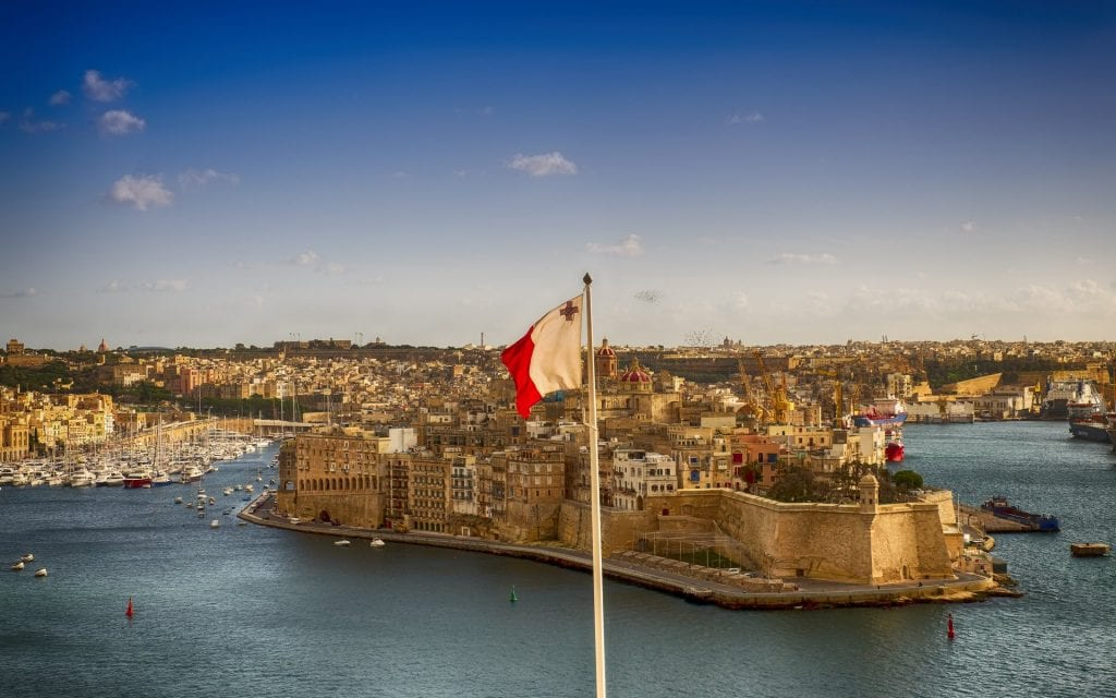 Jay Derenthal: How Malta Leads Security Token Regulation