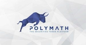 Polymath blue bull, company logo