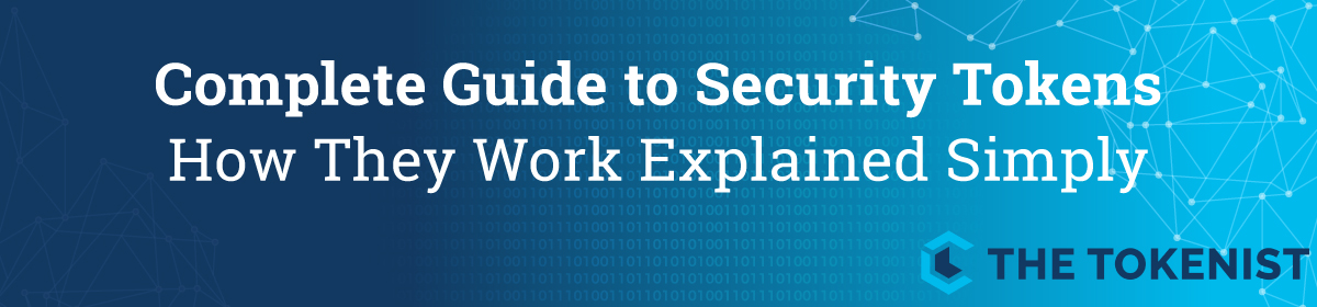 security token guide