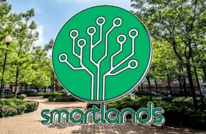 smartlands company logo