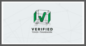 verified token framework logo