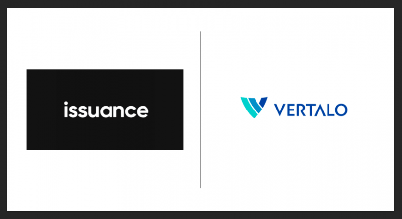 Vertalo Partners with Issuance to Streamline Compliance and Cap Table Technology