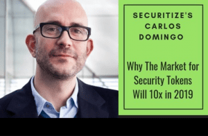 carlos domingo securitize podcast feature cover