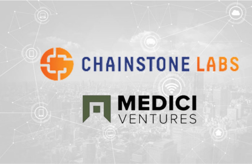 Overstock.com's Subsidiary, Medici Ventures, Completes $3.6 Million Token Transfer Representing Equity Ownership in Chainstone Labs