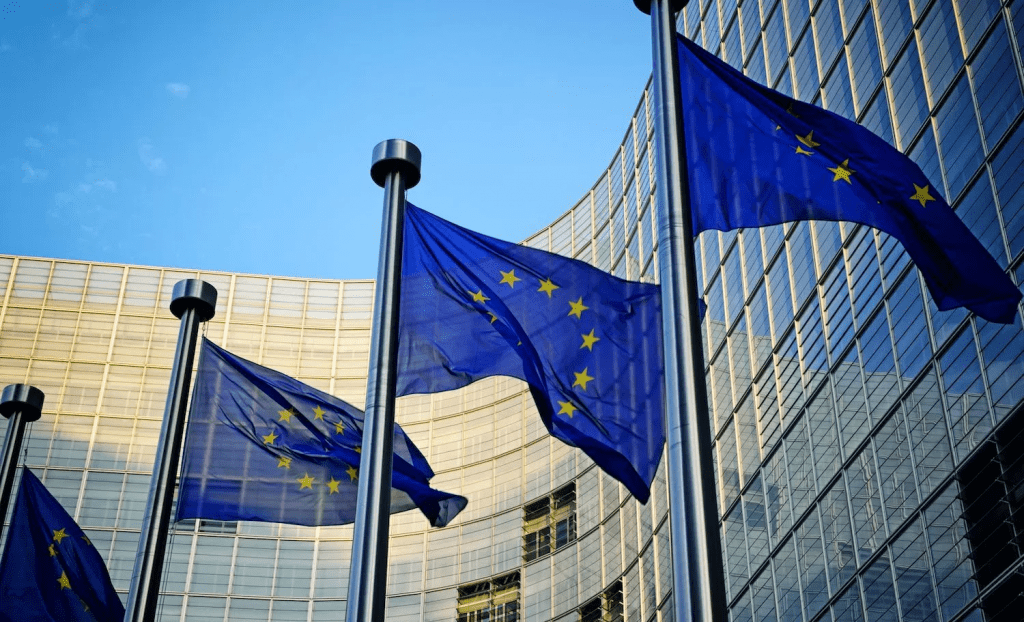 Seven EU Countries Come Together to Officially Collaborate on Blockchain Adoption