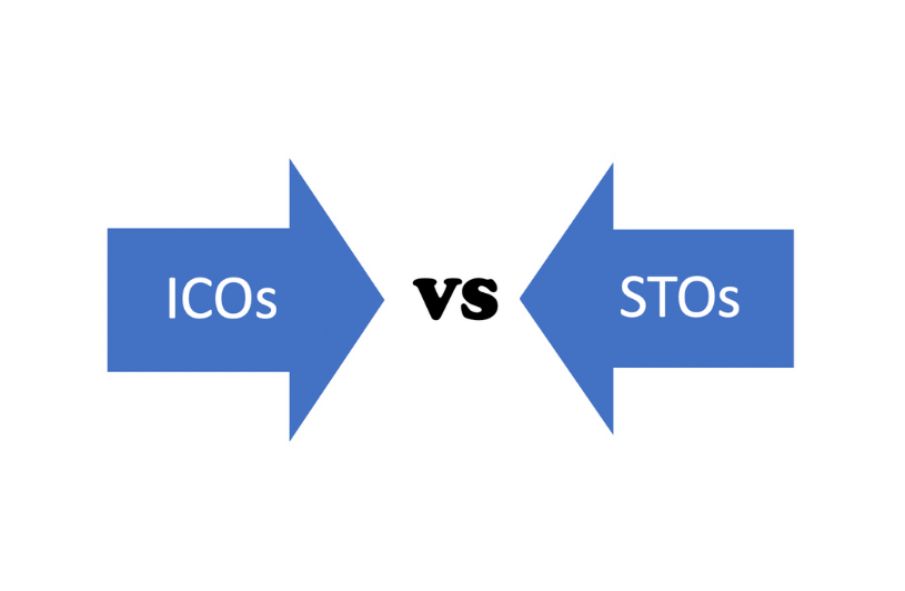 STOs v. ICOs: What's the Difference?
