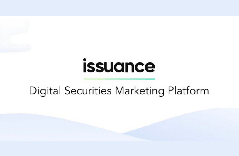 Issuance Inc. Announces Partnership with Prime Trust, a Crypto-Custodial Service