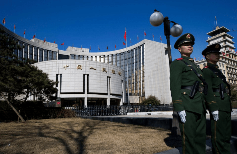 """STOs Considered an """"Illegal Financial Activity in China"""" as the Country Doubles-Down on Ban"""