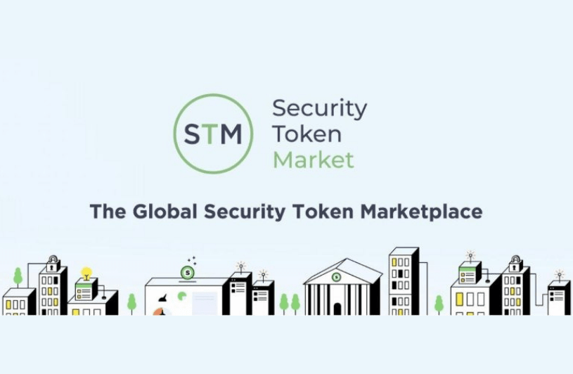 Security Token Market Forms Partnership with Blockchain Research Consultancy, Pink Sky Group