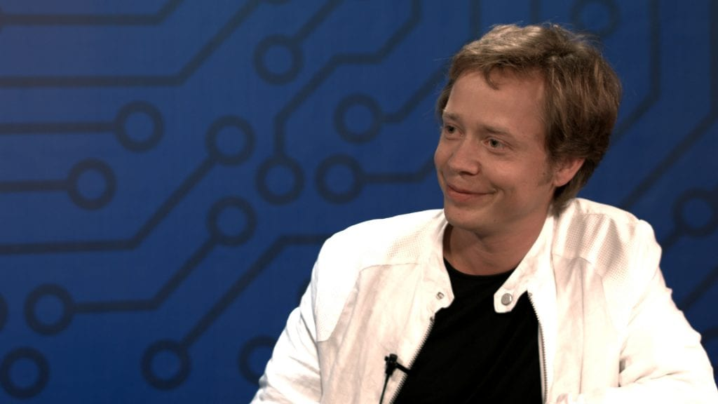 Brock Pierce: Security Tokens are 'Revolutionary', will 'Give Birth to a Quadrillion Dollar Market'