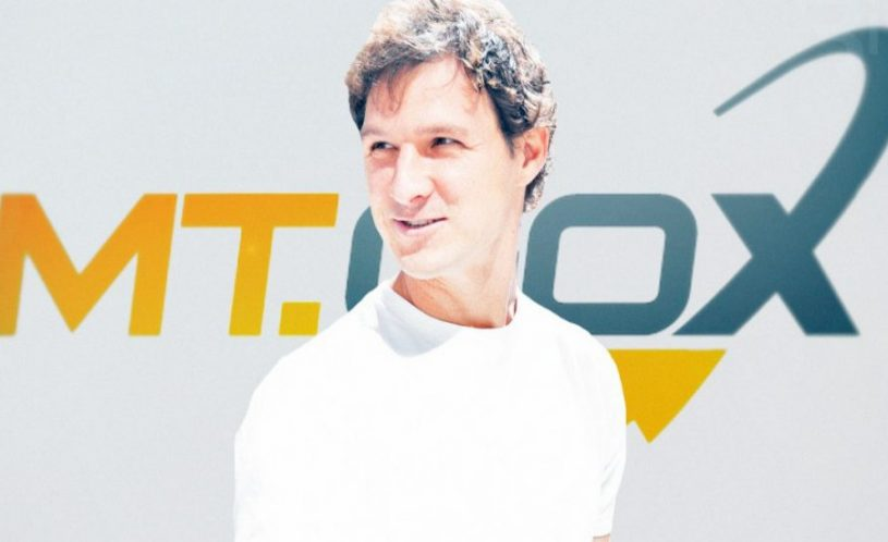 """Stellar Founder Jed McCaleb: """"Most Financial Institutions are not Going to use Bitcoin"""""""