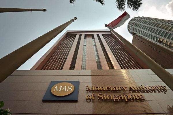 Monetary Authority of Singapore to Introduce a Regulatory Framework for Cryptocurrency Exchanges
