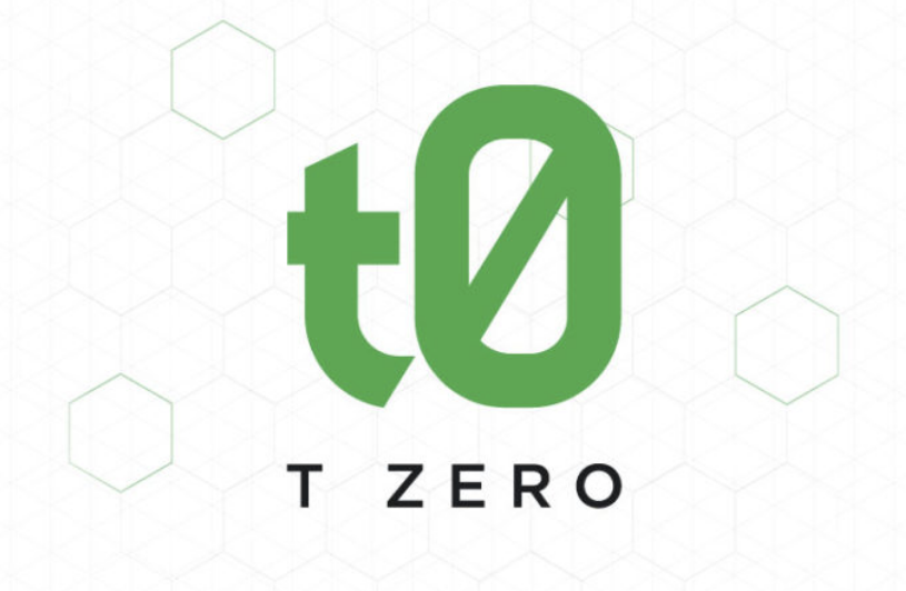 "tZERO Registers U.S. Patent for Their ""Crypto Integration Platform"""