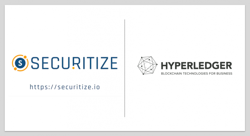 Securitize, Others Join Hyperledger Blockchain Project