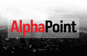 alphapoint security tokenization