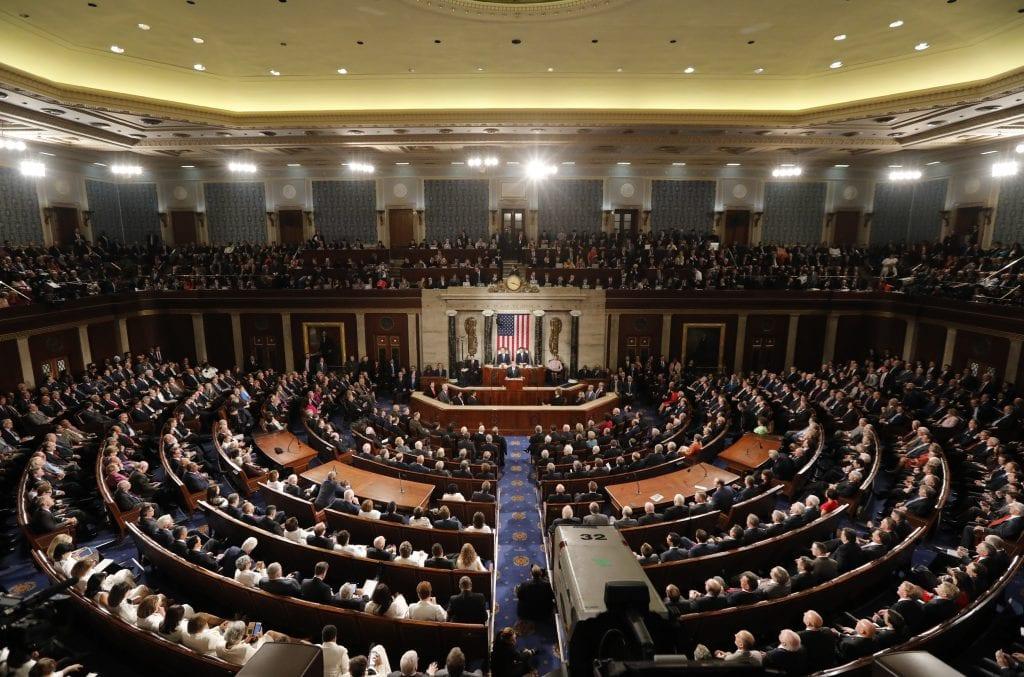 US Congressman Reintroduces Token Taxonomy Act to Exempt ...
