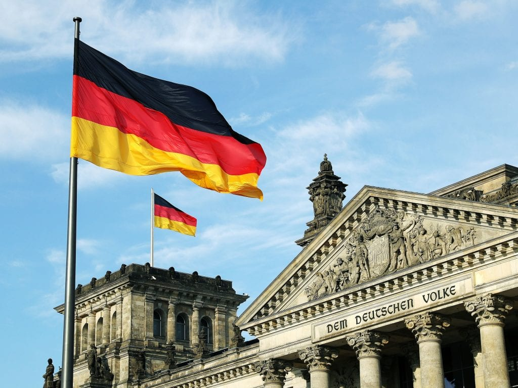 Germany Passes Law Enabling Banks to Store Cryptocurrencies