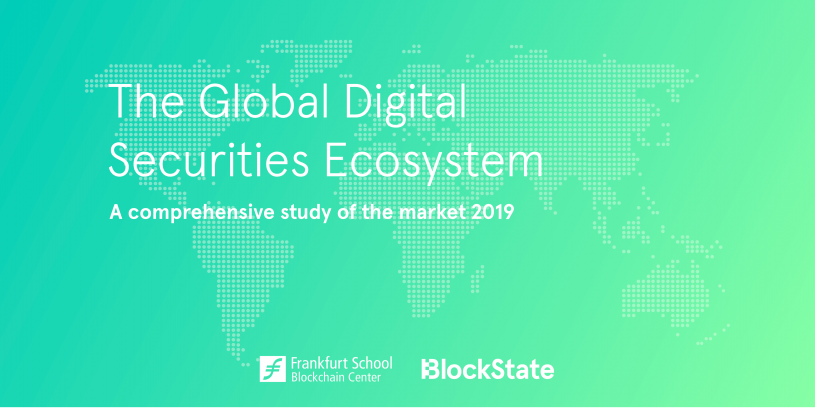 Study: Europe has the Largest Security Token Ecosystem in the World