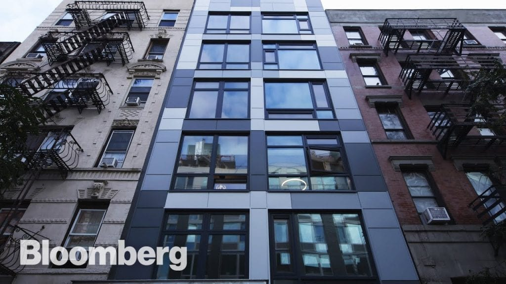 Propellr and Fluidity's NYC Real Estate Tokenization Deal Falls Through