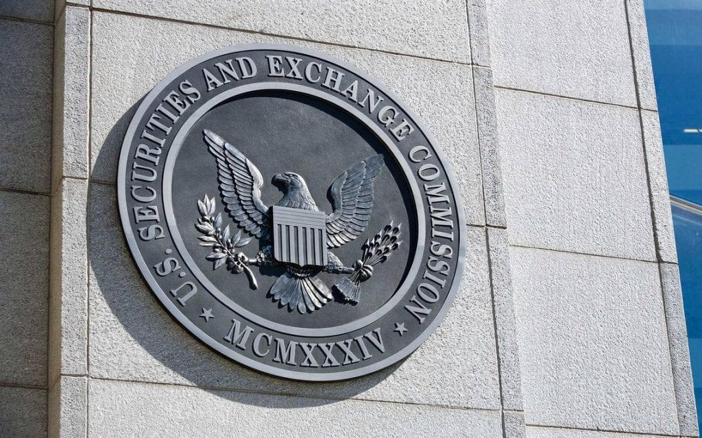 The SEC Received Over $4.3 Billion from Penalties in 2019