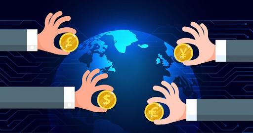 Taux de change internationaux