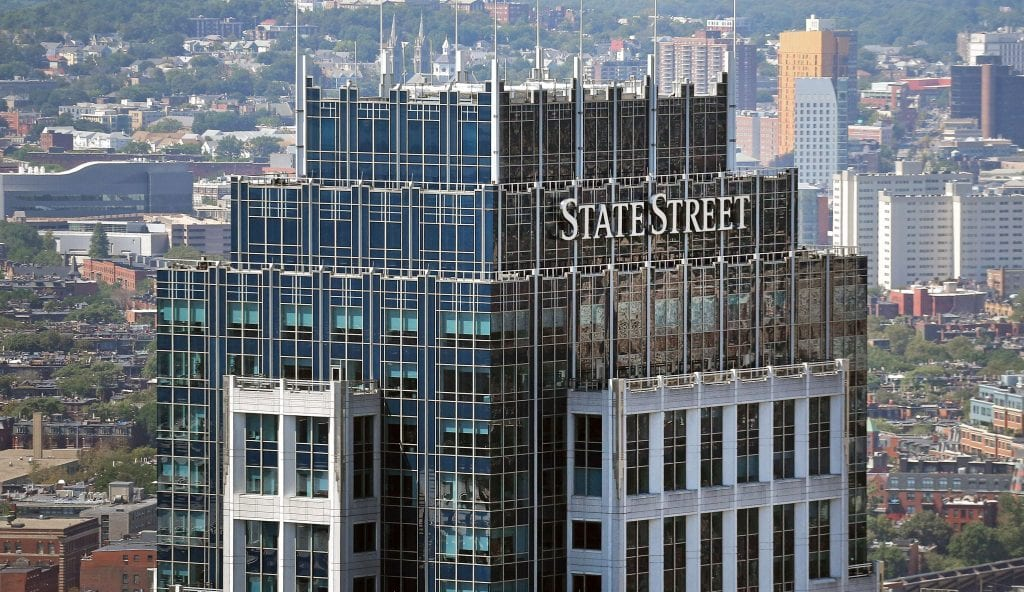 State Street and Gemini to Launch Digital Asset Pilot, Could Involve Security Tokens
