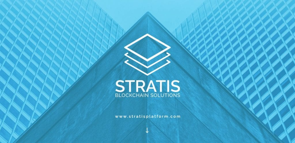 UK-based Stratis Launches Security Token Offering Platform
