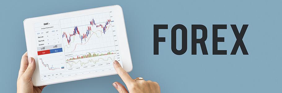 Qu'est-ce que le Forex