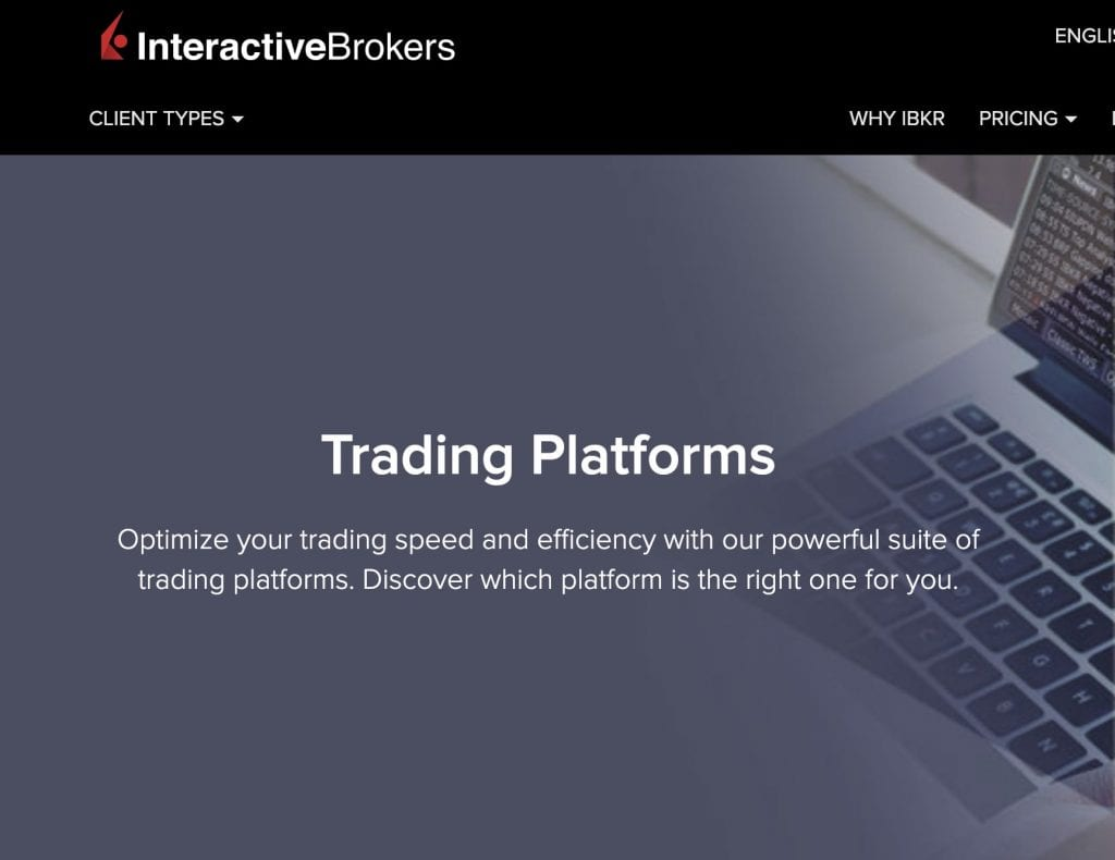Why is online options trading illegal in usa