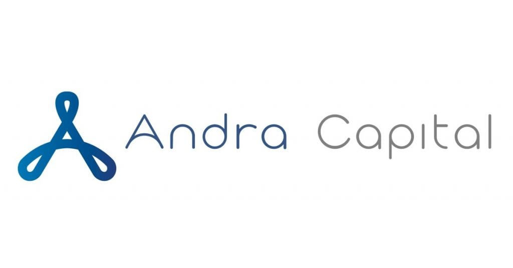 Andra Capital to Launch Investment Fund through Security Token Offering